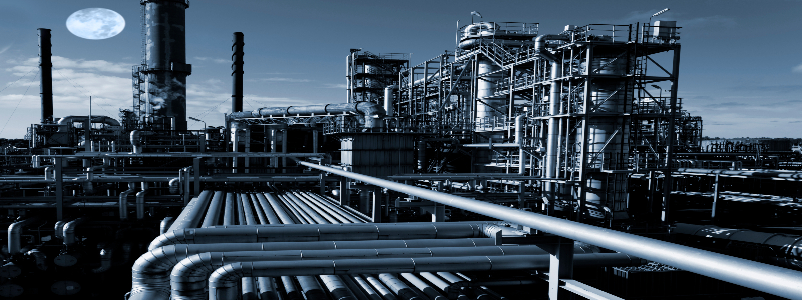 OGI Cameras for Regulatory Compliance & Leak Detection