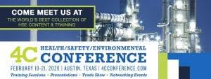 2020 4C CONFERENCE, Austin, TX