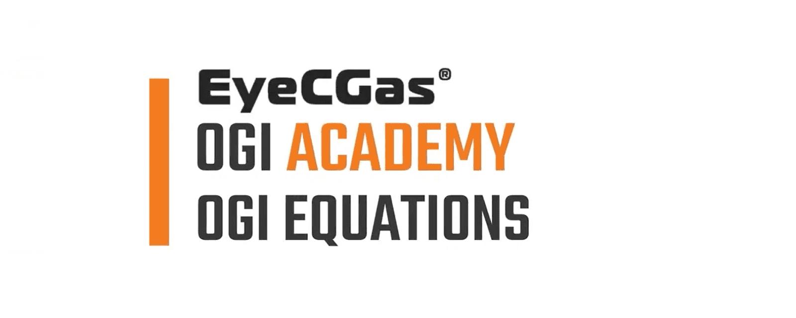 Opgal OGI Academy – Equations